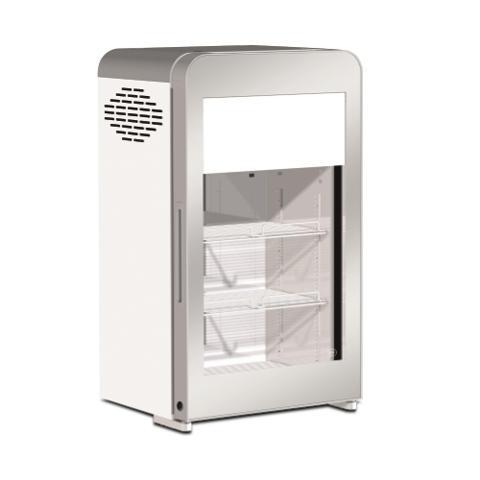 スマートIP 卓上型冷凍ケース